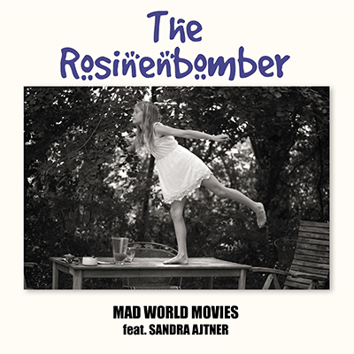 Mad World Movies (CD 2017)