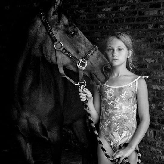 The Horse Whisperer (2016)