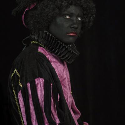 De Swarte Piet (2018)