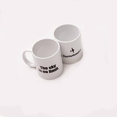 RB Mugs